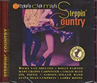 Vol. 1-Steppin' Country