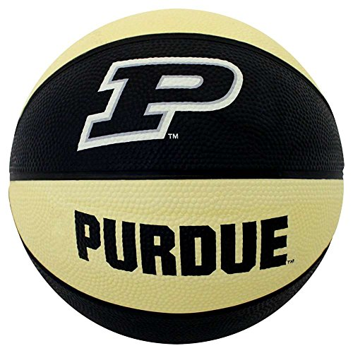 Why Should You Buy Purdue Boilermakers Mini Rubber Basketball