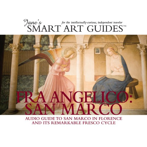 Fra Angelico cover art