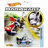 Hot Wheels Mario Kart Dry Bones