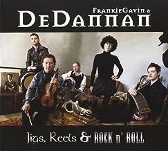 Jigs Reels & Rock n' Roll by Frankie Gavin & De Dannan (2011-12-09)