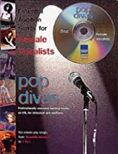 Essential Audition Songs For Female Vocalists: Pop Divas: (Piano, Vocal, Guitar)