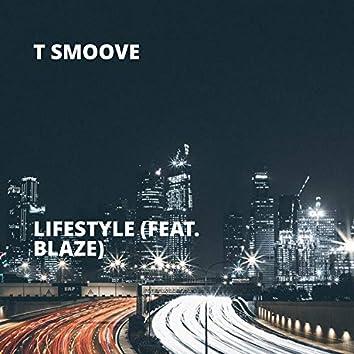 Lifestyle (feat. Blaze)
