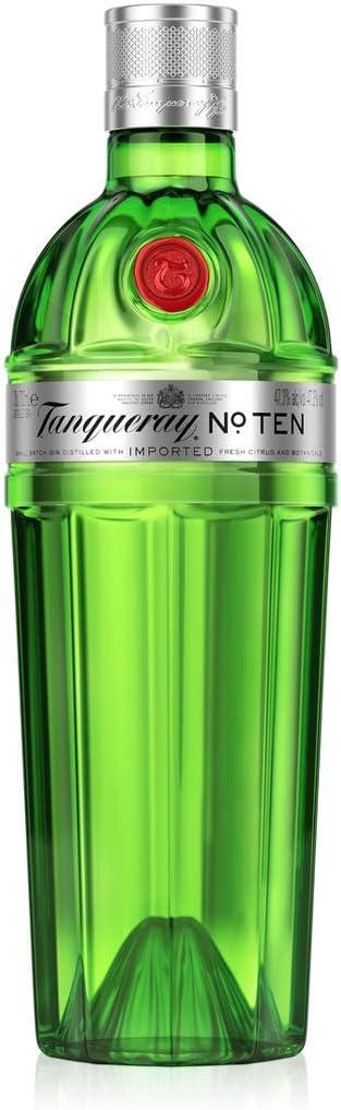 4463 opinioni per Tanqueray NºTen Premium Gin- 700 ml