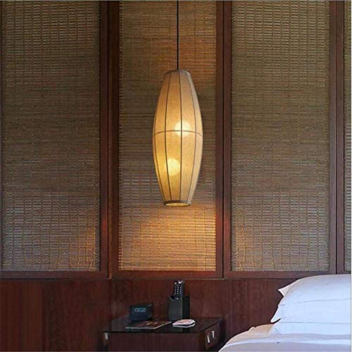 Kroonluchter hanglamp moderne moderne moderne klassieke ijzeren plafondlamp met stoffen lampenkap voor woonkamer slaapkamer restaurant creatieve lantaarns versiering lampen