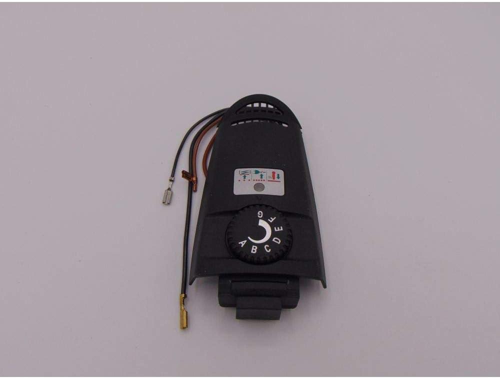 Metabo trust 343077510 Indefinitely Elektronic Electronic VTC Signal