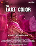 The Last Color