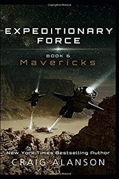 Mavericks - Book #6 of the Expeditionary Force