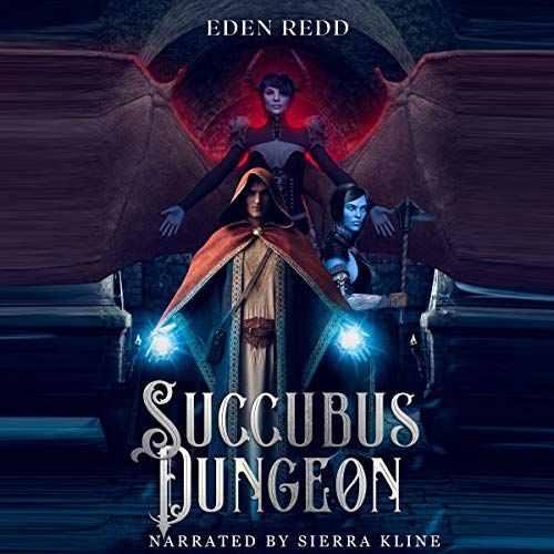 Succubus Dungeon  By  cover art