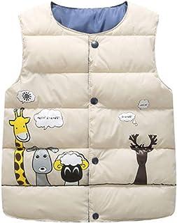 CARETOO Giacca per Bambino Bambina Bambino Cappotto Trench Giacca per Bambini Giacche Abbigliamento Capispalla 2-7 Anni Primavera Autunno
