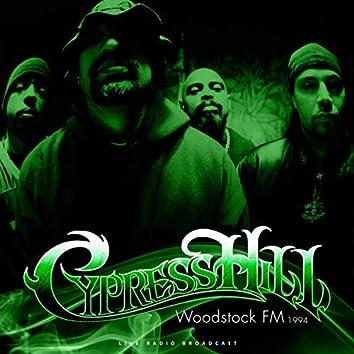 Woodstock FM 1994 (live)