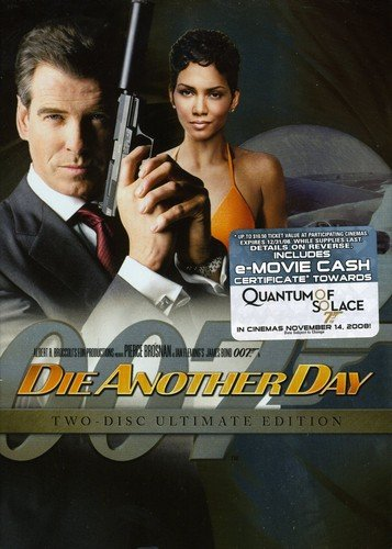 Die Another Day (Two-Disc Ultimate Edition)