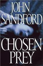 By John Sandford Chosen Prey (Abridged) [Audio CD]