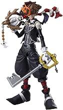 Square Enix Kingdom Hearts II Sora Halloween Town Version Bring Arts Action Figure