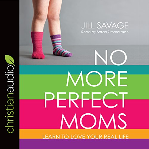 No More Perfect Moms Titelbild