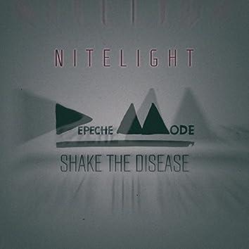 Shake the Disease (feat. Depeche Mode) [Instrumental]
