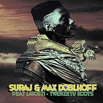 Twenzetu (Roots Mix)