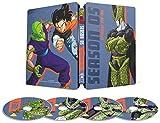Dragon Ball Z: Season 5 - Limited Edition Steelbook [Blu-ray] [DVD]