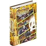 Diario Scuola Avengers Infinity War Verde 10 Mesi Non Datato 20x15 cm + Penna Colorata Omaggio