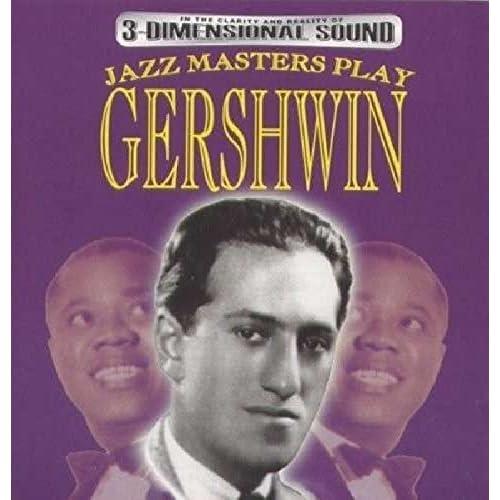 Gershwin - Jazz Masters Play G