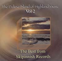 Vol. 2-Best from Skipinnish Records