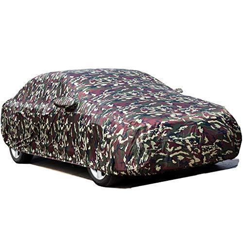 Housse de voiture PEUGEOT Automobile Housse de voiture étanche Protection UV Protection contre la pluie par tout temps Protecteur extérieur résistant à la poussière et au vent Fit PEUGEOT408,508,206,2