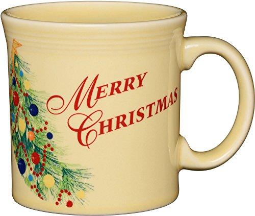 Fiesta Merry Christmas Mug One Size