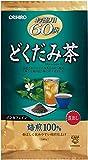 オリヒロ お徳用どくだみ茶(3g*60包入)