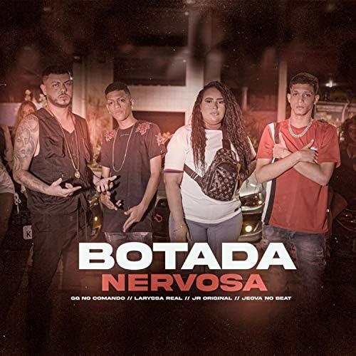 GG No Comando, Laryssa Real, Jr Original & Jeova no Beat