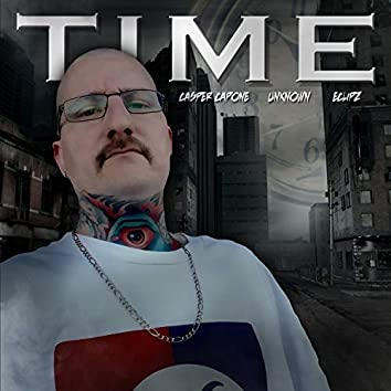 Time (feat. Casper Capone & Eclipz)