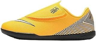 Nike Jr Vapor 12 Club PS (V) NJR IC, Scarpe da Calcetto Indoor Unisex-Bambini
