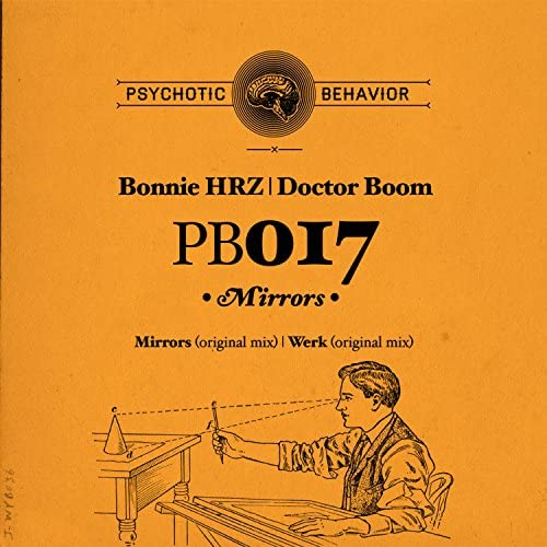 Bonnie Hrz & Doctor Boom