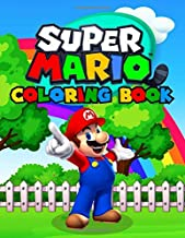 Best mario coloring book Reviews