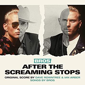 After the Screaming Stops (Original Motion Picture Soundtrack)