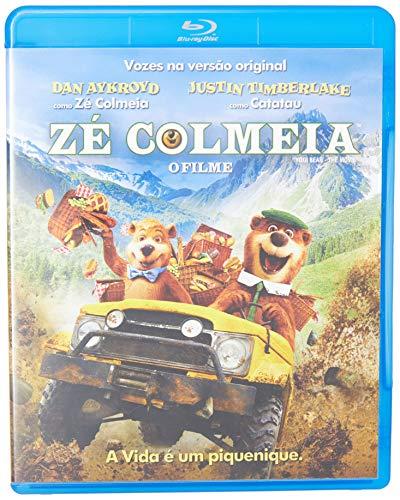 Ze Colmeia [Blu-ray]