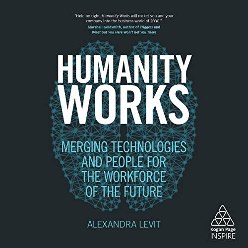Humanity Works cover art