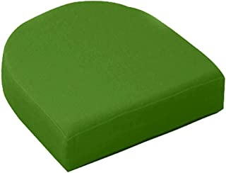Best green wicker chair cushions Reviews