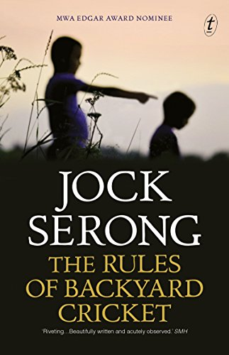 The Rules of Backyard Cricket (English Edition)