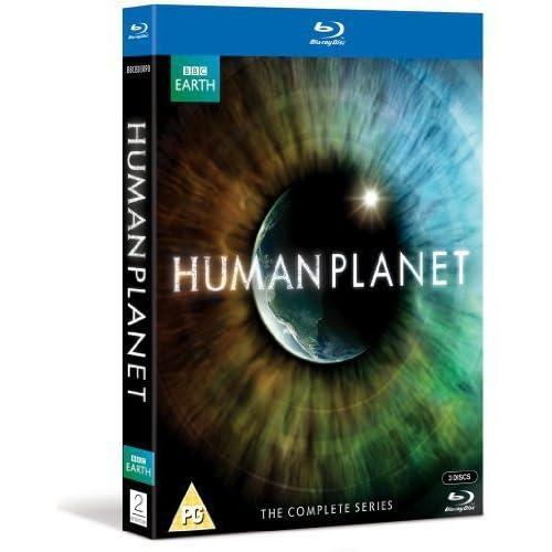 Human Planet [Edizione: Regno Unito] [Edizione: Regno Unito]