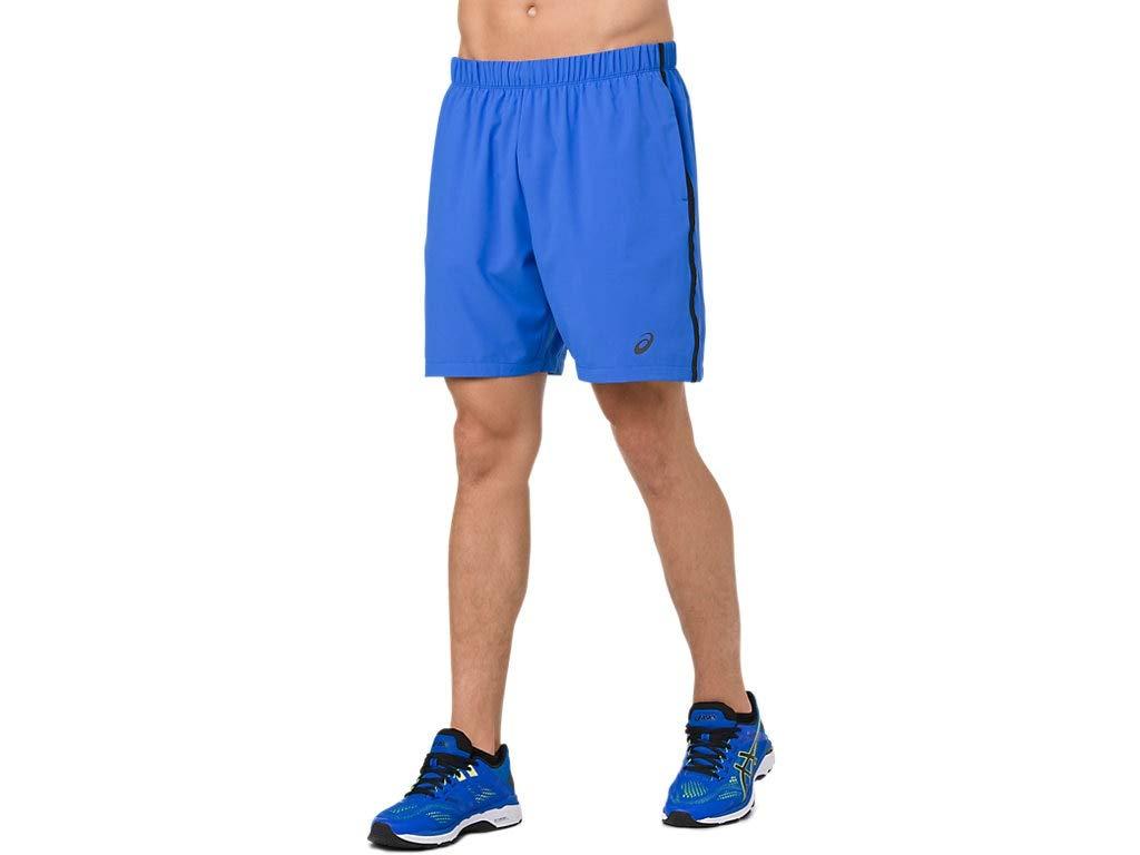 ASICS Mens Shorts Illusion X Large