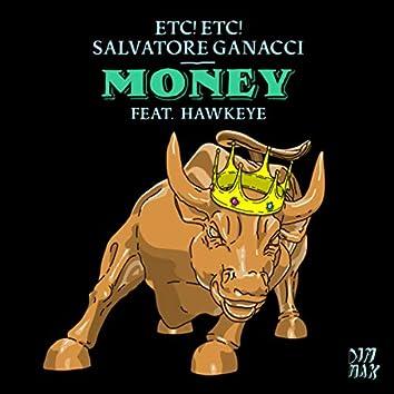 Money (feat. Hawkeye)