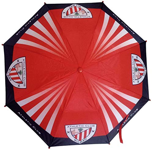 Athletic Club Bilbao AG-23-AC Paraguas clásico