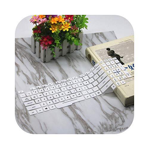 Keyboard Cover - Funda de teclado para Asus TUF Gaming FX505 fx505dy fx505ge FX505G FX505GM FX505GD S5AS GL703 15 15.6