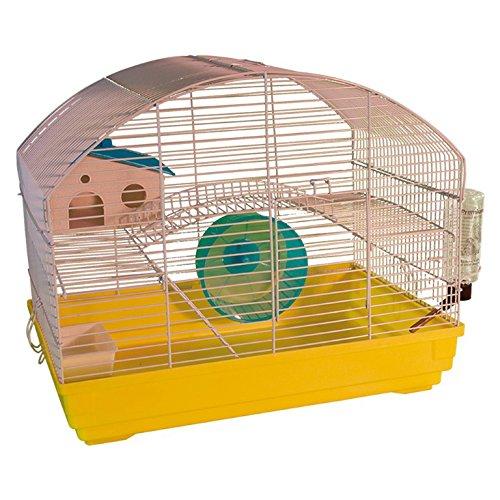 Arquivet 8435117869219 – Kit 4 Menorca Birdcage 45,5 x 31,5 x 37 cm