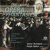 From Belcanto To Jazz - 150 Years Of Opera Phantasies