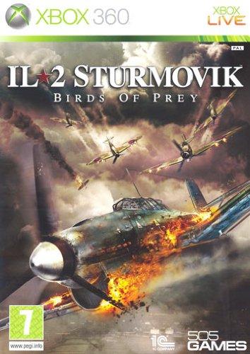 505 Games IL-2 Sturmovik - Juego (Multilingüe)