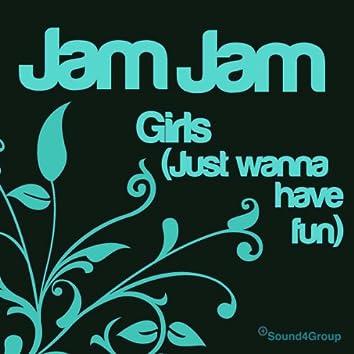 Girls (Just Wanna Have Fun)