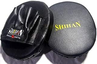 special es juego de almohadillas antideslizantes curvado//funda para raqueta de paddle mano de boxeo para boxeo con base de lanzamiento de Taekwondo//funda para raqueta de paddle Xanda funda para raquet EXtreme Elite almohadillas de boxeo Muay Thai BRONX