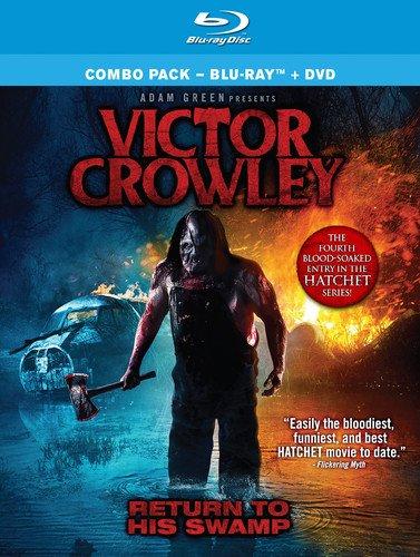 Victor Crowley [Blu-ray/DVD Combo]