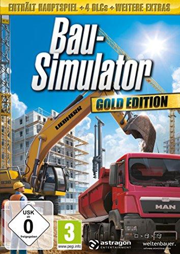 Bau-Simulator: Gold-Edition
